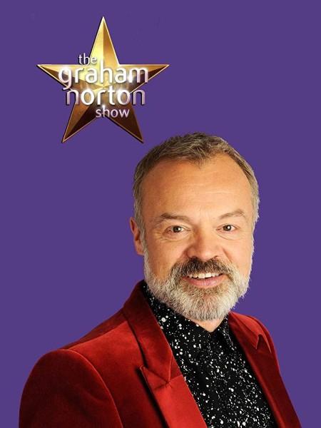The Graham Norton Show S24E11 HDTV x264-PLUTONiUM