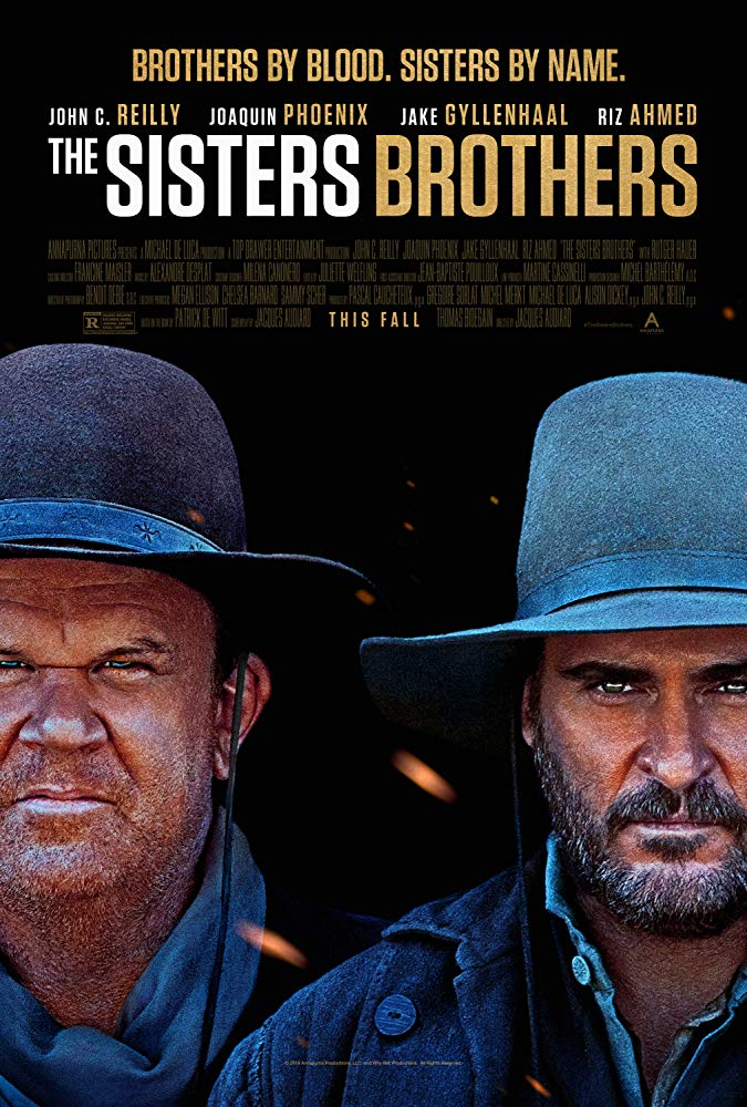 The Sisters Brothers 2018 1080p WEB-DL DD5 1 H264-FGT