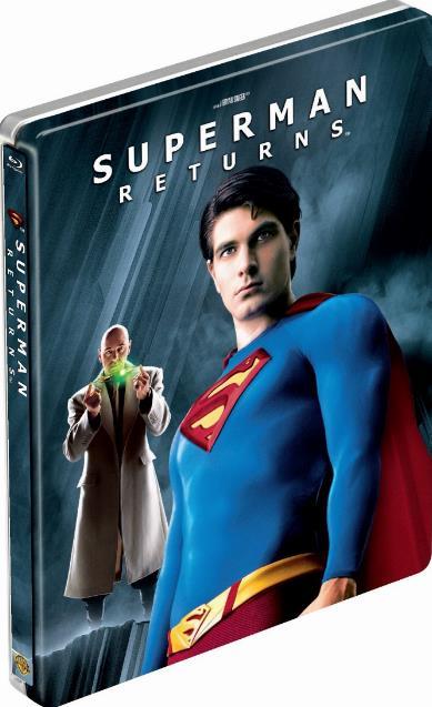 Superman Returns 2006 720p BluRay H264 AAC-RARBG