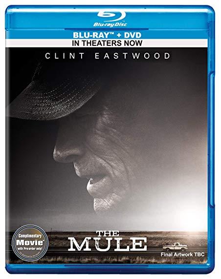 The Mule (2018) HDCAM XviD-AVID