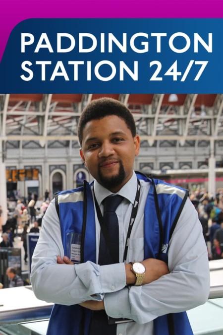 Paddington Station 24-7 S02E12 720p HDTV x264-QPEL