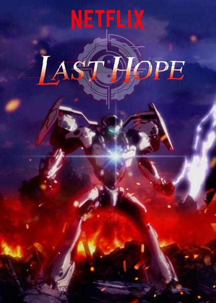 Last Hope S01E14 720p WEB X264-INFLATE