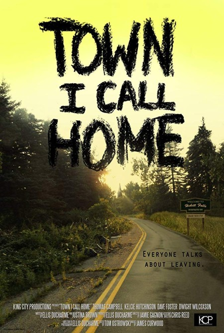 Home Town 2017 S01E03 Homecoming 480p x264-mSD