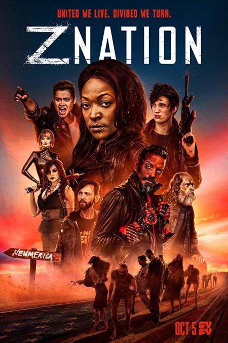 Z Nation S05E13 720p WEB x264-TBS