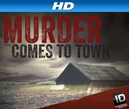 Murder Comes to Town S05E10 HDTV x264-W4F