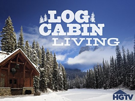 Log Cabin Living S07E09 Reliving a Country Childhood WEB x264  CAFFEiNE