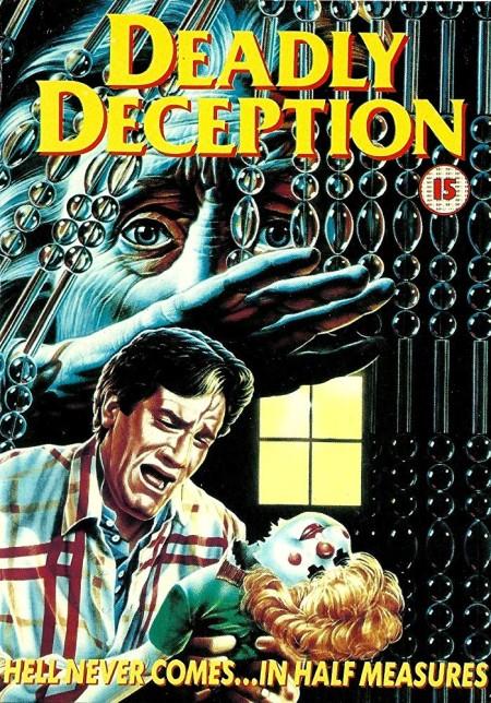 Deadly Deception S01E01 Innocent No More 720p WEBRip x264-CAFFEiNE