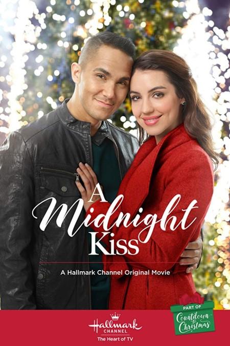 A Midnight Kiss (2018) 1080p HDTV x264  W4Frarbg