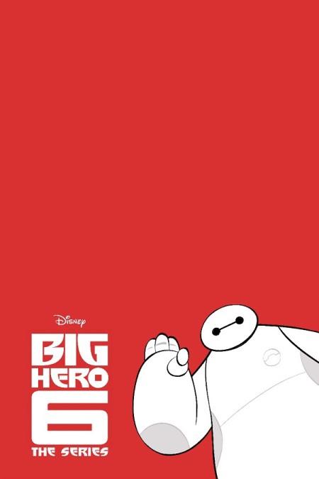 Big Hero 6 The Series S01E21 HDTV x264-W4F