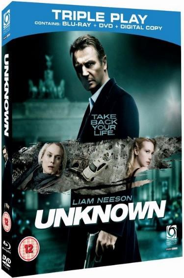 Unknown (2011) 720p BluRay x264 Hindi English AC3-LOKI-M2Tv