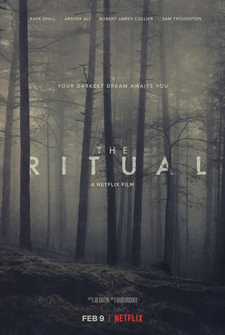 The Ritual (2017) WEBRip - SHADOW