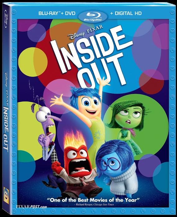 Inside Out (2015) 1080p BluRay H264 AAC-RARBG