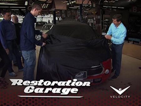 Restoration Garage S04E04 720p WEB H264-EDHD