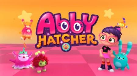 Abby Hatcher S01E01  E02 When Abby Met Bozzly Hair Flair Everywhere 720p HDTV x26...