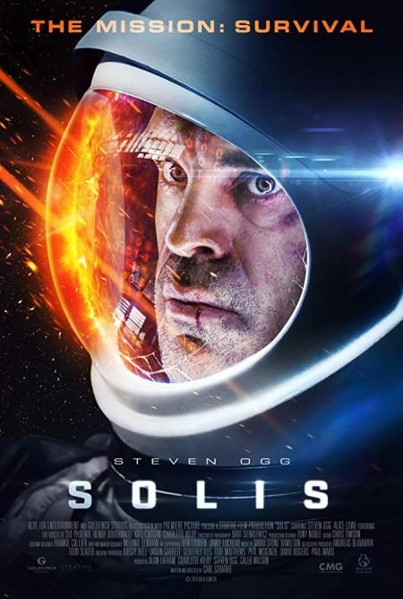 Solis (2018) BDRiP x264-WiSDOMrarbg