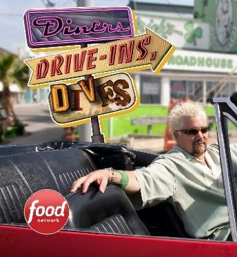 Diners Drive Ins And Dives S29E10 Cultural Twist HDTV x264-W4F
