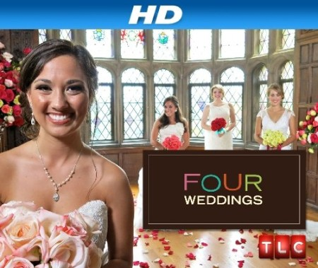 Four Weddings S11E03 and Some Sweating for the Wedding 720p WEBRip x264-CAFFEiNE