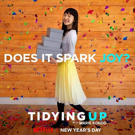 Tidying Up with Marie Kondo S01E04 480p x264-mSD