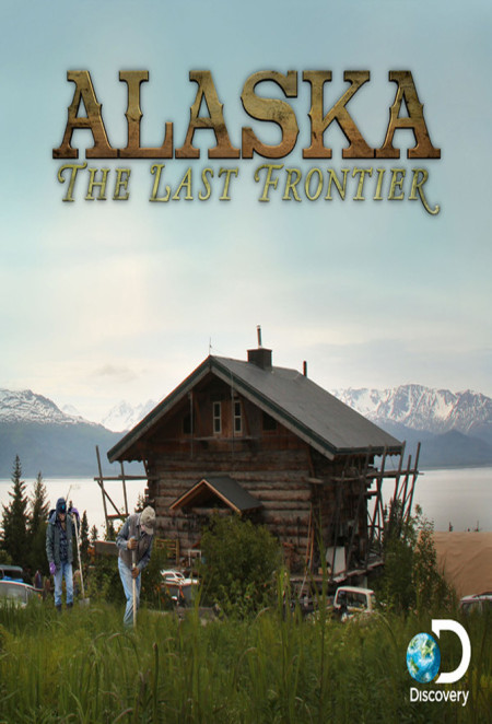 Alaska The Last Frontier S08E14 WEB x264  TBS