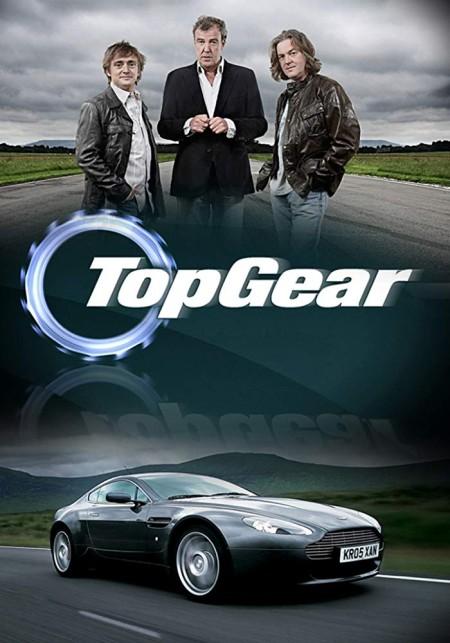 Top Gear S25E00 Best Of Episode 4 480p x264-mSD