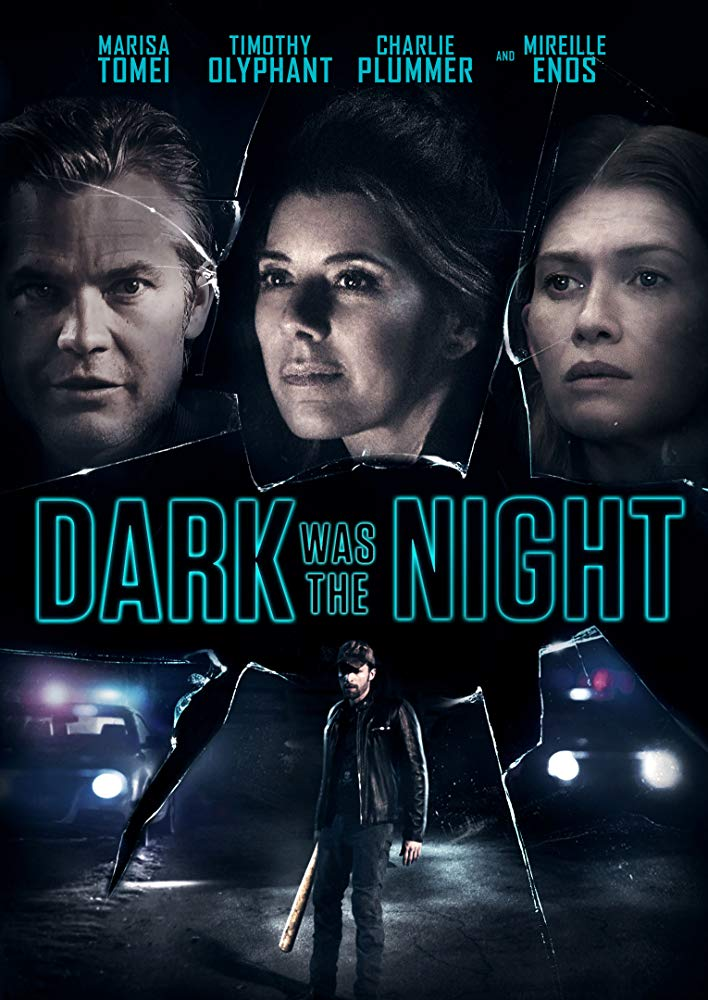 Dark Was the Night 2018 BRRip XviD AC3-EVO