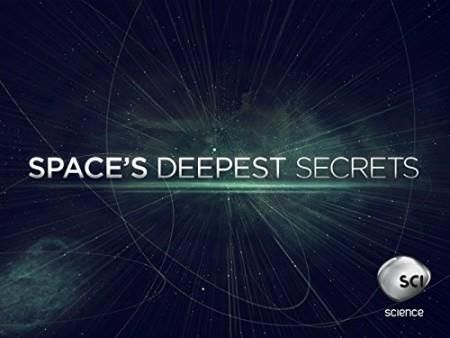 Spaces Deepest Secrets S02E05 480p x264-mSD