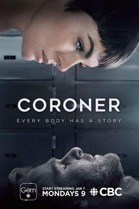 Coroner S01E01 WEBRip x264-TBS