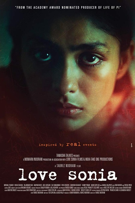 Love Sonia (2018) Hindi 720p WEB-DL x264 AC3 2 0-Sun George
