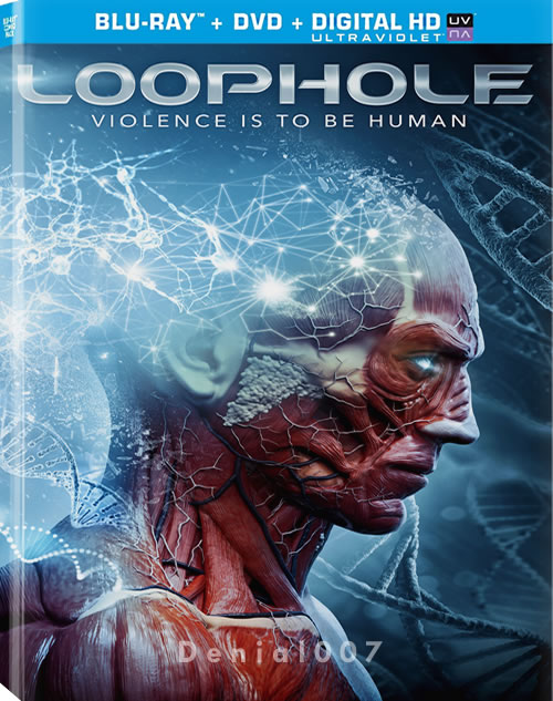 Loophole (2019) HDRip XviD AC3-EVO