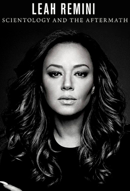 Leah Remini Scientology and the Aftermath S03E03 HDTV x264-W4F