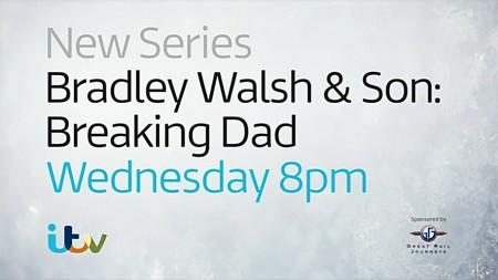 Bradley Walsh and Son-Breaking Dad S01E02 WEB x264-KOMPOST