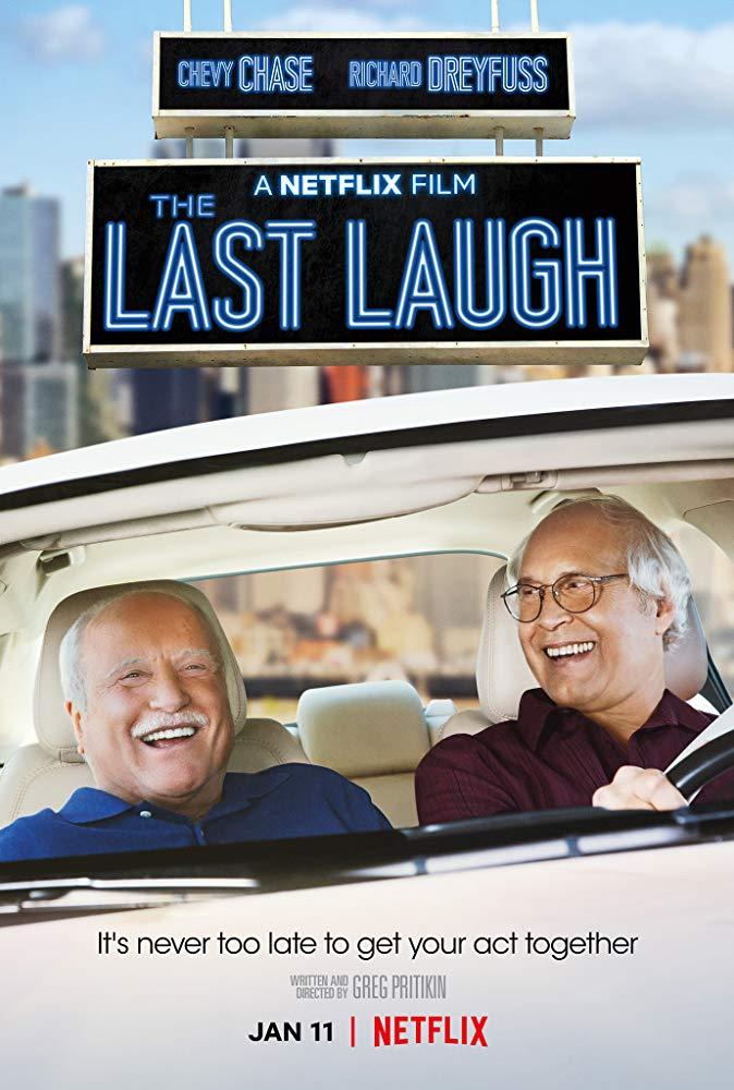 The Last Laugh 2019 WEBRip x264-FGT