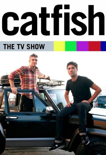 Catfish The TV Show S07E26 480p x264-mSD