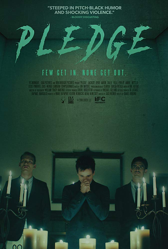 Pledge 2018 WEB-DL XviD MP3-FGT