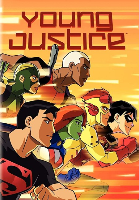 Young Justice S03E04 Private Security 720p DCU WEBRip AAC2 0 H264-NTb