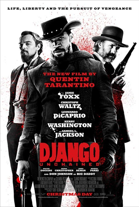 Django Unchained 2012 720p BluRay H264 AAC-RARBG