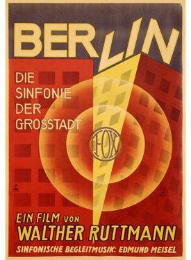 Berlin Symphony of a Great City 1927 iNTERNAL BDRip x264-MANiCrarbg