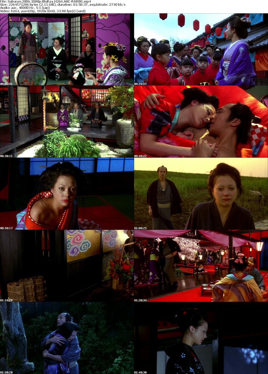 Sakuran 2006 1080p BluRay H264 AAC-RARBG