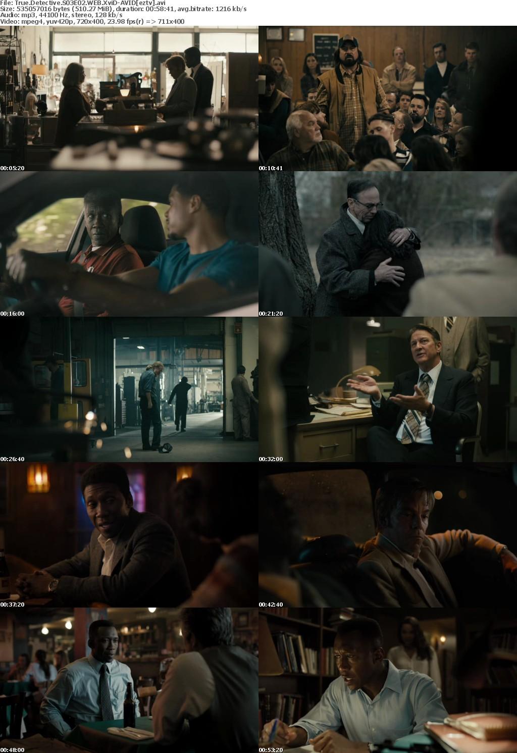 True Detective S03E02 WEB XviD-AVID