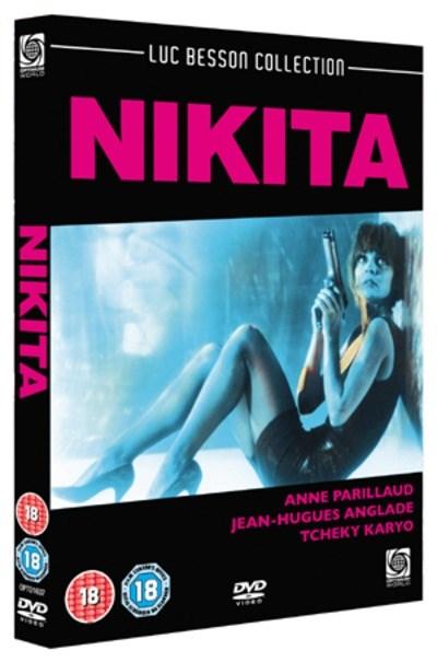 Nikita (1990) BRRip H264 Dual Audio Ita Fre Ac3 Sub Ita-SnakeSPL79