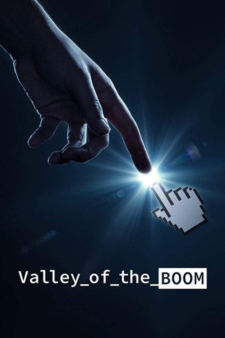 Valley of The Boom S01E04 480p x264-mSD