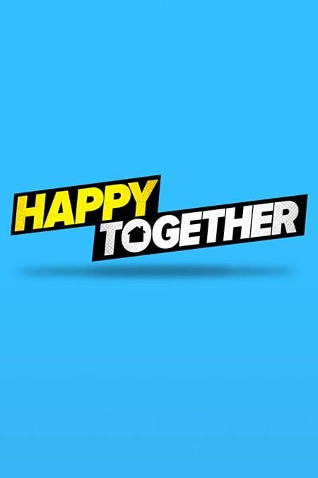 Happy Together 2018 S01E13 REAL HDTV x264-SVA