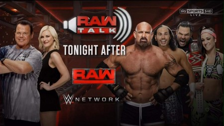 WWE Monday Night Raw 2019 01 14 HDTV x264-NWCHD