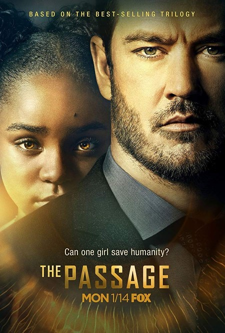 The Passage S01E01 HDTV x264-CRAVERS