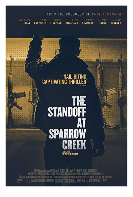 The Standoff at Sparrow Creek (2019) HDRip XviD AC3-EVO