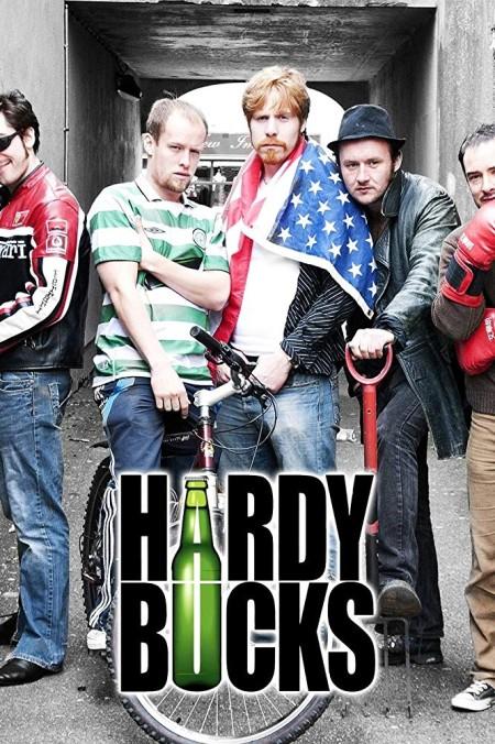 Hardy Bucks S03E01 WEB X264-INFLATE