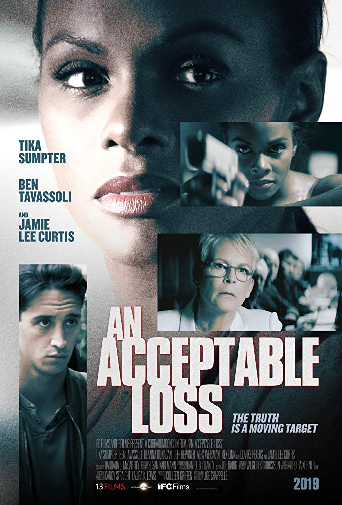 An Acceptable Loss 2019 1080p WEB-DL DD5 1 H264-CMRG[TGx]