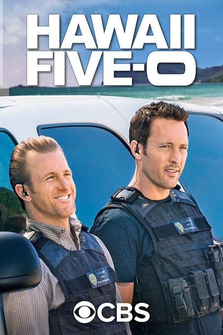 Hawaii Five-0 2010 S09E13 720p HDTV x264-BATV