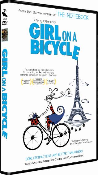 Girl on a Bicycle (2013) 720p BluRay H264 AAC  RARBG