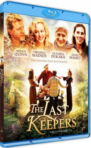 The Last Keepers 2013 720p BluRay H264 AAC-RARBG